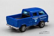 FWM62 - Volkswagen Transporter Crew Cab Smooth Bed-2