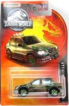 Mercedes-Benz ML 320 A.A.V.(2019 Jurassic Park)