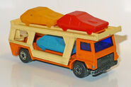 Car transporter (4605) MX L1190698