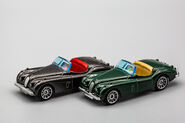 FYP92 Jaguar XK140 Roadster-5