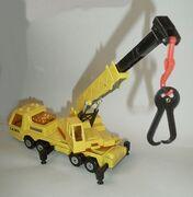 Herkules Mobile Crane (K-12)
