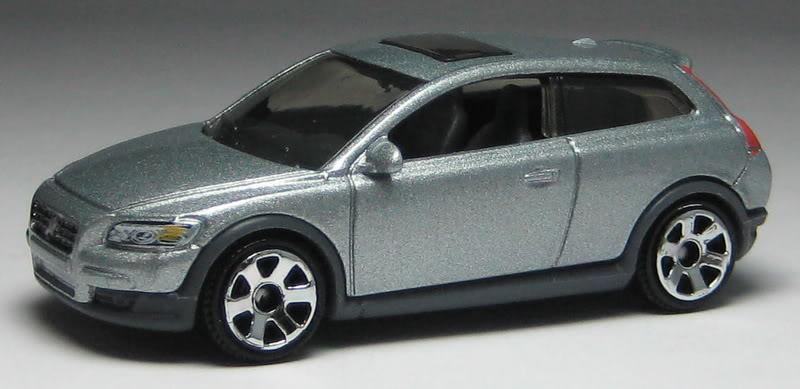 Volvo C30 2007 Matchbox Cars Wiki Fandom Powered By Wikia