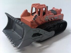 BulldozerConstruction5packorange