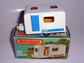 Caravan (MB 31)