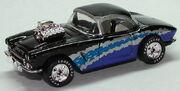 1962 Corvette WCblk