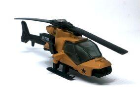 Mission Chopper (1998 Tan)