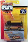 60th Anniversary 16 Volkswagen T2 Bus