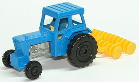 7846 Ford Tractor L
