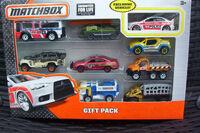 9 Pack 2016 Mitsubishi Lancer Evolution X Police