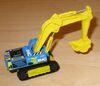 Excavator INC Construction 20131216 JSCC