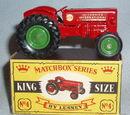 McCormick International Tractor (K-4)