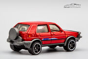 FHH41 - 90 Volkswagen Golf Country-2