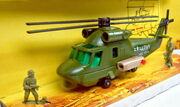 Kaman Seasprite Army Helicopter (K-118)