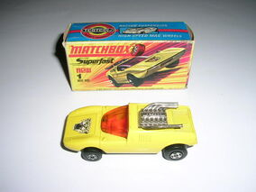 Mod Rod (Box MB-1)