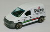 Volkswagen Caddy Pizza