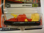 Scuba Dudes Hovercraft