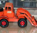 Hatra Tractor Shovel (K-3)