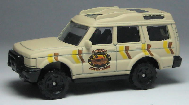 Category Land Rover Vehicles Matchbox Cars Wiki Fandom Powered