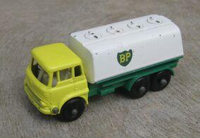 Petrol Tanker (No 25)