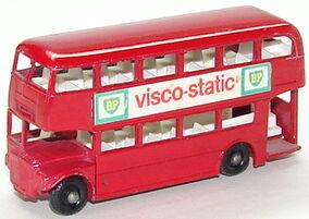 6505 Routemaster Bus