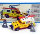 Airport Fire Tender (K-75)