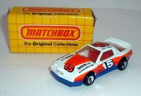 Pontiac Racer (Box)