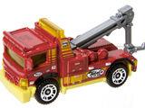 Urban Tow Truck