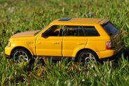 Range Rover Sport - 8174ef