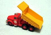 Scammell Tipper Truck (1969)
