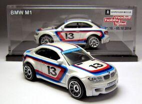 BMW 1M (Modell Hobby Spiel 2014)