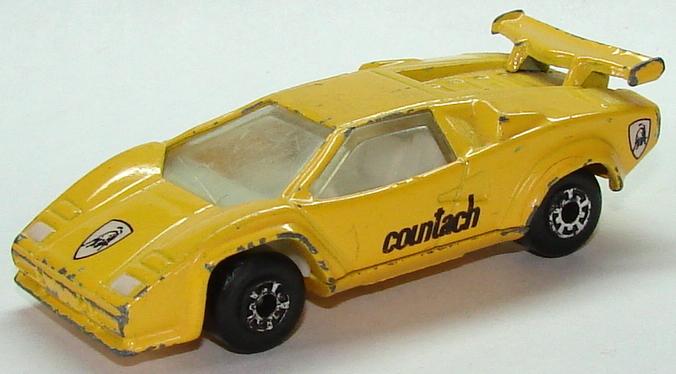 Lamborghini Countach Lp500s Matchbox Cars Wiki Fandom Powered By