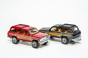 Jeep Wagoneers (1)