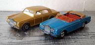 Rolls-Royce (Variation)