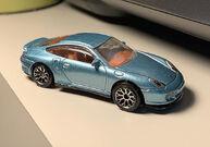 Porsche 06 front