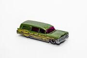 1963 Cadillac Hearse (1)