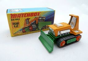 Big Bull (1975-79 SF12)