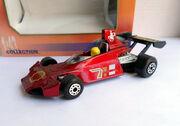 Brabham F1 (Bulgaria)