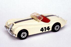 Jaguar XK120 - 5407df