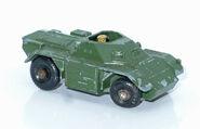 Ferret scout car (4776) Lesney L1200565