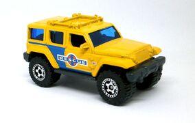 Jeep Rescue Concept (2012)
