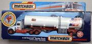 Peterbilt Tanker Truck (1987)