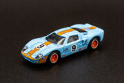 FHH54 Ford GT40-1