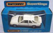 Ford Sierra XR4i (K-100 in box)