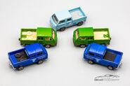 Volkswagen Transporter Crew Cab-1