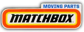 Matchbox Moving Parts Series (LOGO)
