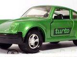 Porsche Turbo (K-70/K-156)