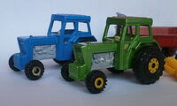 Tractor (1979-1989