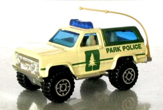 Image chevy blazer park police 20120728 jsccg matchbox cars filechevy blazer park police 20120728 jsccg sciox Gallery