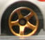 Porsche Cayman 2018 Wheel