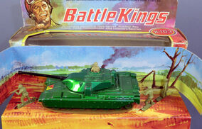 Chieftain (K-103 Battle Kings)